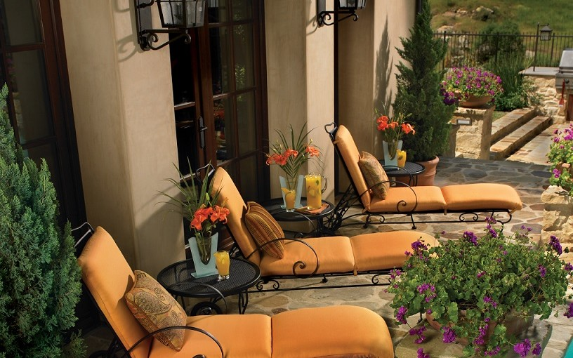 How to Care for Your Patios Plus Furniture
