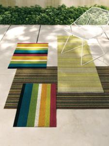 Indoor/Outdoor Floormats