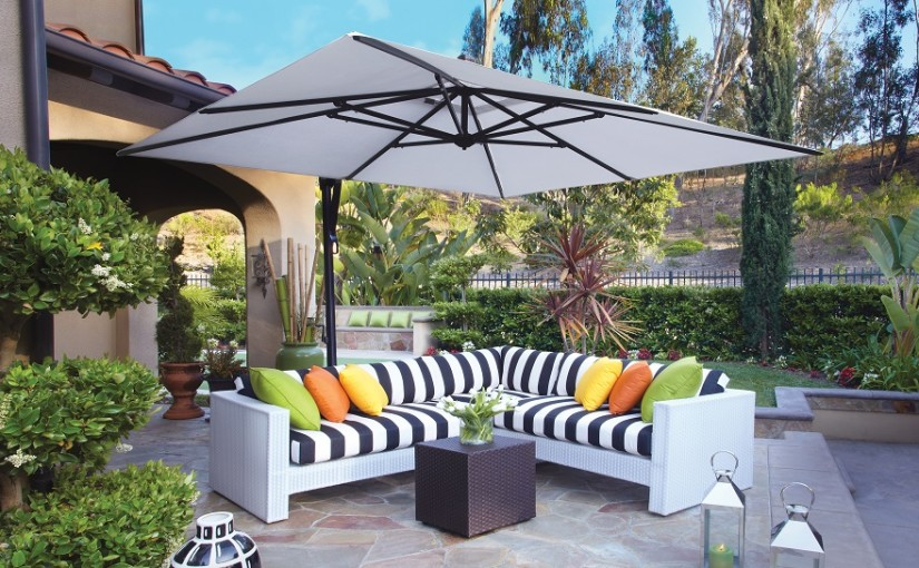 5 Ways to Jazz Up Your Patio this Summer