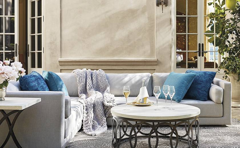 5 Essential Patio Pieces for Fall